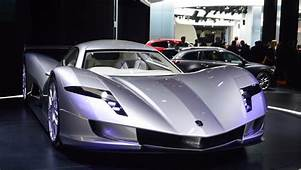 Sports Cars  An Introduction All About