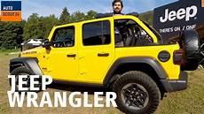 jeep wrangler 2018 primera prueba