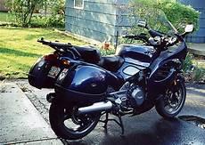 1997 Triumph Trophy 900 Moto Zombdrive