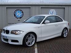 bmw serie 1 m used 2010 bmw 1 series 135i m sport for sale in cambridge