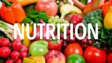 exercise versus nutrition where do i start