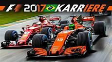 Chaos Rennen In Interlagos F1 2017 Karriere 82