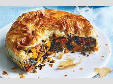 Vegetarian Pie   Dinner Recipes   GoodtoKnow