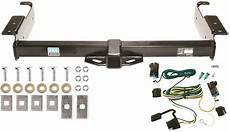 2003 2017 Chevy Express Trailer Hitch Wiring Kit