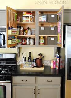 Kitchen Cabinet Organisation Ideas by Home Improvement And Decoration Kitchen Organization