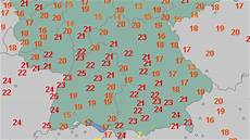 wetternews im oktober bis 30 grad m 246 glich wie warm kann