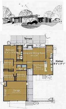 joseph eichler house plans joseph eichler floor plans build an eichler ranch house