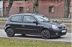 Haszn 225 Ltaut 243 Teszt Renault Clio 1 2 16v Techrun 2003