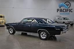 1966 Chevrolet Chevelle Super Sport 396 V8 4 Speed Posi 12