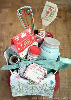 Kitchen Gift Set Ideas by 25 Handmade Gift Ideas