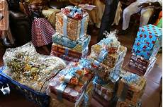 Traditional Wedding Gifts