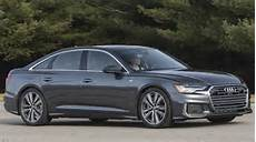 2019 audi a6 first review consumer reports