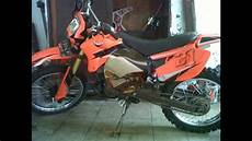 Rx King Modif Trail by Modifikasi Motor Yamaha Rx King Modif Trail Tak