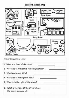 map reading worksheets grade 1 11626 ks1 reading skills spag spelling punctuation writing literacy guided reading comprehension