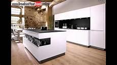 küchen schwarz weiss top k 252 chenhersteller europa allmilm 246 schwarz wei 223 insel