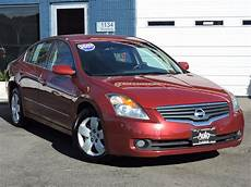 nissan altima 2 5 s used 2007 nissan altima 2 5 s at auto house usa saugus