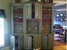 houston home office furniture kitchen faux painted cabinets traditional home office