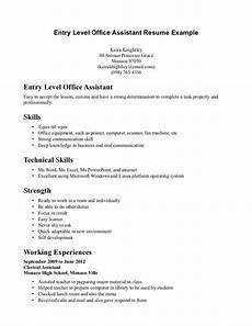 14 dental assistant resume exles no experience