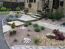 Small Gravel Garden Design Ideas Uk
