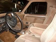 1987 Ford Bronco  Pictures CarGurus