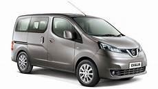 nissan evalia gebraucht nissan evalia xv price features car specifications