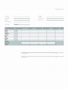 employee attendance tracker office templates