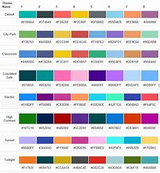 hex color codes for microsoft power bi themes microsoft power bi sql server t sql ssis