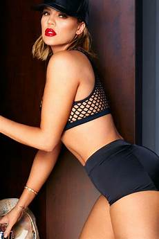 38 hottest khloe kardashian bikini pictures bring her big