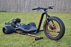 r2 powered drift trike sized big wheels by