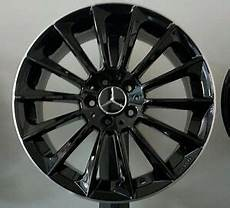 Jantes En Alliage Mercedes Classe C Sport Gla Glc Amg 224