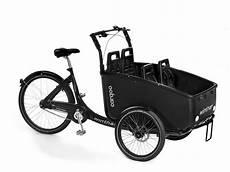 Winther Cargoo Cargo Bike Bike Shop Bike Shop