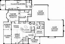 house plans with inlaw quarters 6 house plans with inlaw quarters that will change your
