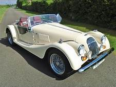 Morgan Plus 8 For Sale 1996  YouTube