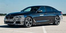 This Electric Bmw 5 Series Gets To 60 Mph In Three