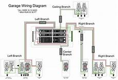 Garage Wiring Diagram Doityourself Community Forums