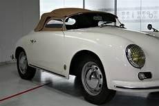 porsche 356 replika porsche 356 speedster replika 1955 catawiki