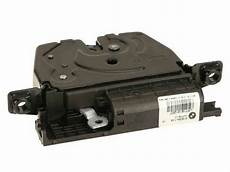 for 2016 2018 bmw 340i xdrive trunk lock actuator motor