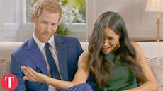 5 Signs Meghan Markle And Prince Harry Will Split And 5
