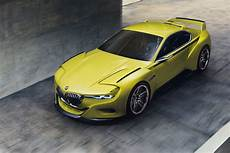 bmw shows its newest concept car the 3 0 csl hommage