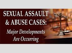 sexual misconduct allegations