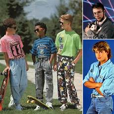 Kleidung 70er Männer - 1001 ideas for 80s fashion inspired that will
