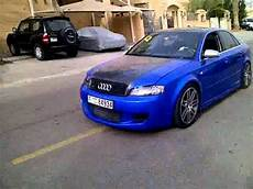 2004 audi s4 accelrating 4 2 v8 2nd gear youtube