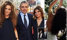 Why Has Rowan Atkinson S Ditched His Name