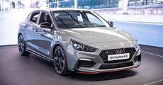 hyundai i30n forum hyundai i30 fastback n eats into cargo space for style s