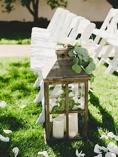 15 ideas to steal from these rustic wedding aisles