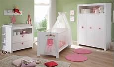 babyzimmer komplett set wei 223 rosa kinderzimmer 5 tlg gs