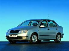 skoda fabia 1 4 2000 auto images and specification