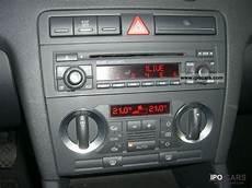 audi a3 radio 2004 audi a3 1 9 tdi new mod climate radio