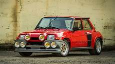 Buy This Renault R5 Turbo 2 Evo Make Every Road A Rally Stage