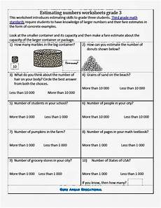 estimating worksheets for 3rd grade 8284 54 best images about cool math 4 on fractions worksheets place value